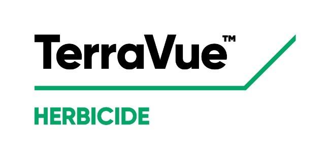 TerraVue Herbicide Logo